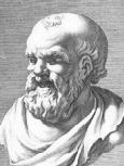 Dimokrit (griech. Philosoph / 460-371 v. Chr)