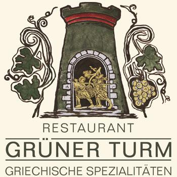 Grüner Turm