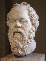 Sokrates (griech. Philosoph 469-399 v. Chr)